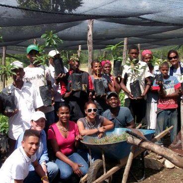 El Cercado Community Development