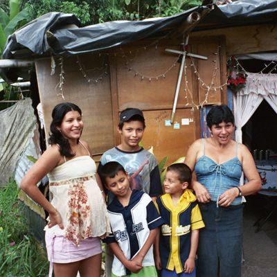 Women's Community Project / Ser Mujer