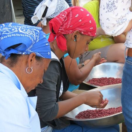 Women's Nutritional Program