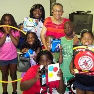 Youth Enrichment Program