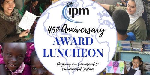 45th Anniversary Award Luncheon