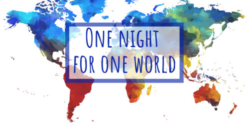 One Night for One World 2019