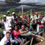 El Cercado Community Development