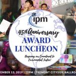45th Anniversary Award Luncheon