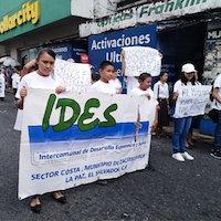 Intercomunal de Desarrollo Económico y Social (IDES)