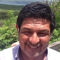 Pablo Martin Castro